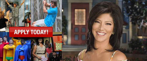 Big Brother 15 casting