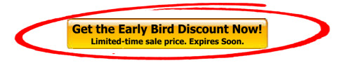 Big Brother Live Feed - Early Bird sale