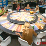 BB14 Live Feeds dinner 7-24