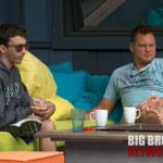 BB14 Live Feeds Joe and Ian