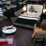 Big Brother Live Feeds Frank and Wilie