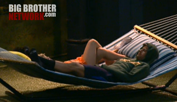 BB14 shane and ashely hammock
