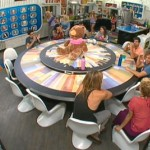 Big Brother 14 live feeds
