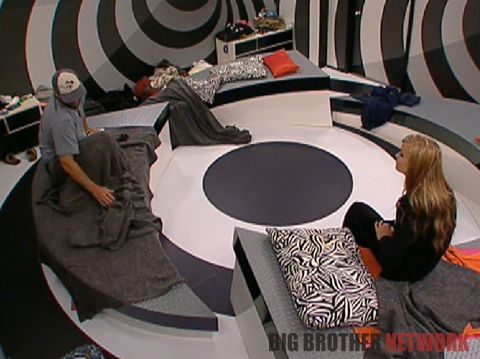 Big Brother 14 20120713 – Kara & Willie