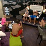 Big Brother 14 - Week 1 Veto results