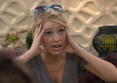 Big Brother 14 – Week 1 Veto results