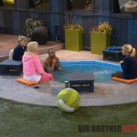 Big Brother 14 20120713 - Hot tub talk