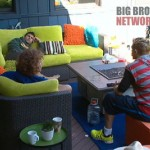 Big Brother 14 20120714 - Frank, Shane, and Boogie