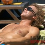 Big Brother 14 bikinis and bods - Frank