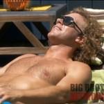 Big Brother 14 bikinis and bods - Frank