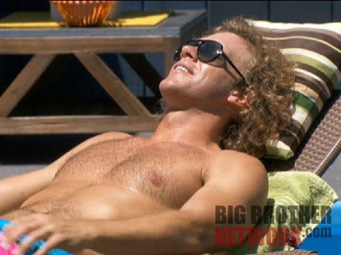 Big Brother 14 bikinis and bods – Frank