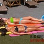Big Brother 14 bikinis and bods - JoJo and Danielle
