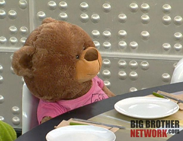 Big Brother 14 20120714 – Ted