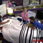 Big Brother 14 20120715 - Willie, Britney, and Shane