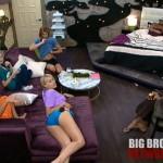 Big Brother 14 20120715 - HoH meeting