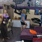 Big Brother 14 20120715 HoH meeting 03