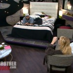 Big Brother 14 20120716 - Britney and Willie