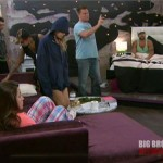 Big Brother 14 House meeting