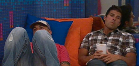 Big Brother 14 - Willie & Shane