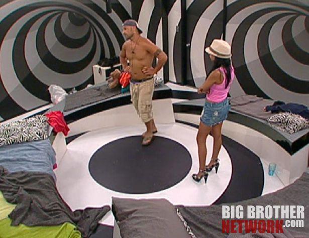Big Brother 14 – Willie & JoJo