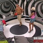 Big Brother 14 - Willie Hantz removed