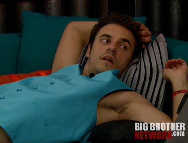 Big Brother 14 – Dan