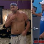 Big Brother 14 - Willie Hantz removed