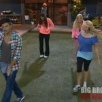 Big Brother 14 20120721 - 80's dressup