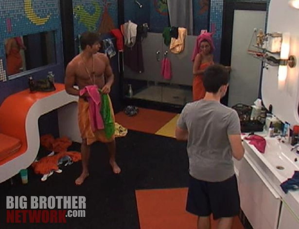 Big Brother 14 Week 2 Veto