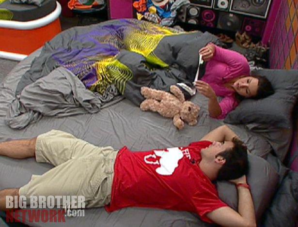 Big Brother 14 Week 2 Veto