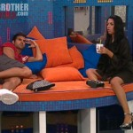 Big Brother 14 Veto - Shane and JoJo