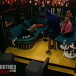 Big Brother 14 - Ashley, Frank, and Janelle