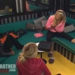 Big Brother 14 - JoJo, Britney, and Janelle
