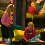 Big Brother 14 - JoJo, Britney, and Janelle