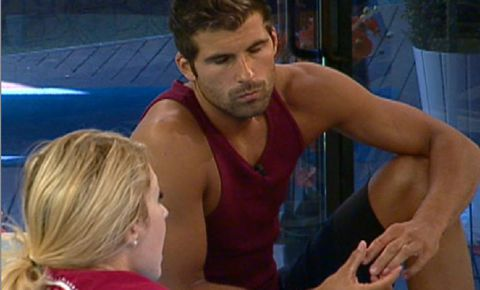 Big Brother 14 – Shane and Britney