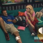Big Brother 14 20120727 - Britney and Dan