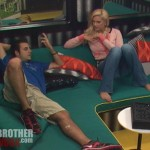 Big Brother 14 - Dan and Janelle