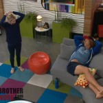 Big Brother 14 - Britney and Frank