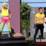 Big Brother 14 20120727 - Feeds leak
