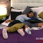Big Brother 14 20120727 - Danielle and Shane