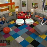 Big Brother 14 - Frank, Ted, Boogie, and Shane