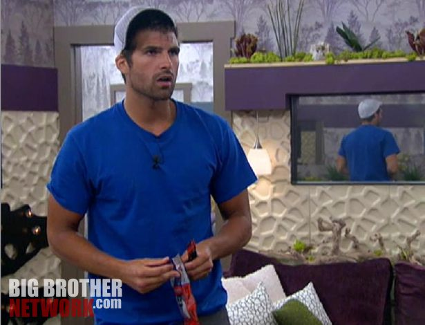 Big Brother 14 – Shane