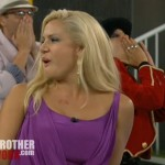 Big Brother 14 20120728 party - Janelle