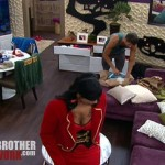 Big Brother 14 - Jenn and Shane