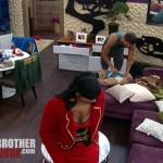 Big Brother 14 - Jenn and Shane