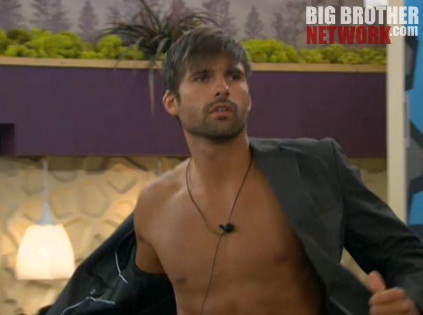Big Brother 14 – Shane