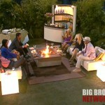 Big Brother 14 - Sushi Party