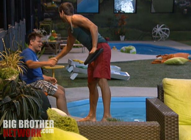 Big Brother 14 – Shane and Joe