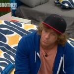 Big Brother 14 - Frank
