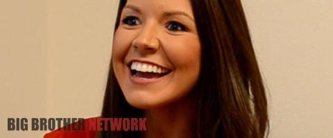 Big Brother 14 Danielle Murphree